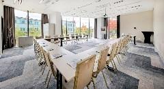 Sala konferencyjna na 64 osób, Wrocław, w obiekcie Ibis Styles Wrocław Centrum