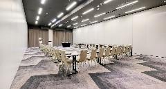 Sala konferencyjna na 170 osób, Wrocław, w obiekcie Ibis Styles Wrocław Centrum