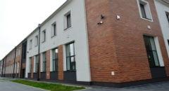 Sala konferencyjna na 160 osób, Katowice, w obiekcie Park Przemysłowo-Technologiczny Revita Park