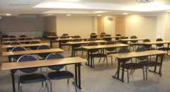 Sala konferencyjna na 120 osób, Ciechocinek, w obiekcie TeoDorka MED & SPA