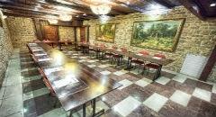 Sala konferencyjna na 96 osób, Poznań, w obiekcie Gajowa 12 Restauracja w Hotelu Gaja