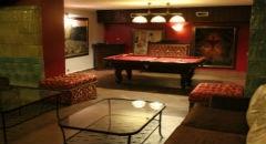 Sala konferencyjna na 20 osób, Poznań, w obiekcie Gajowa 12 Restauracja w Hotelu Gaja