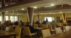 Sala konferencyjna na 180 osób, Okuninka, w obiekcie Hotel&Restauracja Sanvit Okuninka