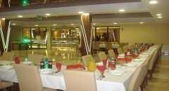 Sala konferencyjna na 150 osób, Okuninka, w obiekcie Hotel&Restauracja Sanvit Okuninka