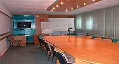 Sala konferencyjna na 35 osób, Stryków, w obiekcie Ośrodek Szkolenia Zawodowego w Dobieszkowie