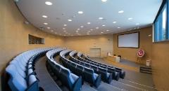 Sala konferencyjna na 121 osób, Gdynia, w obiekcie MUZEUM MARYNARKI WOJENNEJ W GDYNI oraz SALA RIWIERA