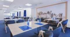Sala konferencyjna na 50 osób, Gdańsk, w obiekcie Szafarnia 10 Restaurant & Conferences