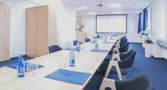 Sala konferencyjna na 25 osób, Gdańsk, w obiekcie Szafarnia 10 Restaurant & Conferences