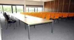 Sala konferencyjna na 120 osób, Bydgoszcz, w obiekcie Bydgoskie Centrum Targowo - Wystawiennicze