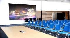 Sala konferencyjna na 220 osób, Bydgoszcz, w obiekcie Bydgoskie Centrum Targowo - Wystawiennicze