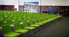Sala konferencyjna na 300 osób, Bydgoszcz, w obiekcie Bydgoskie Centrum Targowo - Wystawiennicze