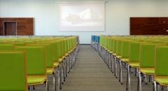 Sala konferencyjna na 520 osób, Bydgoszcz, w obiekcie Bydgoskie Centrum Targowo - Wystawiennicze