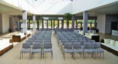 Sala konferencyjna na 300 osób, Poznań, w obiekcie Kompleks sportowo-rekreacyjny Termy Maltańskie
