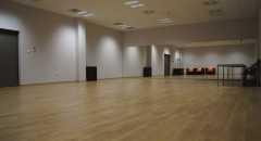 Sala konferencyjna na 50 osób, Poznań, w obiekcie Kompleks sportowo-rekreacyjny Termy Maltańskie