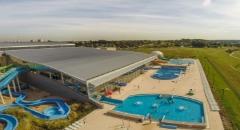 Kompleks sportowo-rekreacyjny Termy Maltańskie