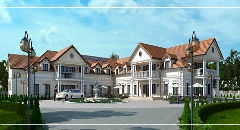 Hotel Villa Bolestraszyce***.