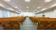 Sala konferencyjna na 95 osób, Smardzewice, w obiekcie INWEST SMARDZEWICE Ośrodek Szkoleniowo-Wypoczynkowy