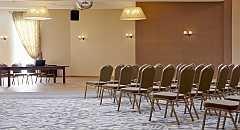 Sala konferencyjna na 300 osób, Nysa, w obiekcie Sala Bankietowo-Konferencyjna Nowa Baśń