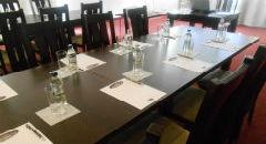 Sala konferencyjna na 50 osób, Góra Kalwaria, w obiekcie Hotel & Restauracja Podzamcze