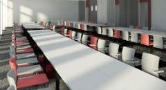 Sala konferencyjna na 210 osób, Warszawa, w obiekcie Centrum Konferencyjne NIMBUS