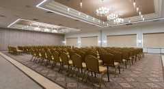 Sala konferencyjna na 400 osób, Chrusty, w obiekcie Kompleks Świętokrzyska Polana