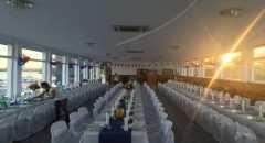 Sala konferencyjna na 100 osób, Konin, w obiekcie Ośrodek Szkoleniowo- Wypoczynkowy PORTOFINO
