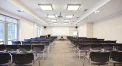 Sala konferencyjna na 70 osób, Długopole-Zdrój, w obiekcie Hotel SPA Medical Dwór Elizy