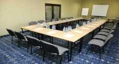 Sala konferencyjna na 350 osób, Tarnowo Podgórne, w obiekcie Hotel 500 *** Tarnowo Podgórne