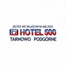 Hotel 500 *** Tarnowo Podgórne