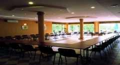 Sala konferencyjna na 160 osób, Wągrowiec, w obiekcie **** Hotel PIETRAK w Wągrowcu