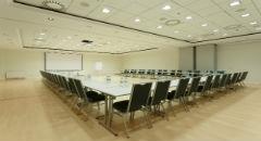 Sala konferencyjna na 150 osób, Jurata, w obiekcie Best Western Hotel Jurata