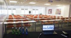 Sala konferencyjna na 108 osób, Warszawa, w obiekcie ADN Centrum Konferencyjne