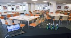 Sala konferencyjna na 232 osób, Warszawa, w obiekcie ADN Centrum Konferencyjne