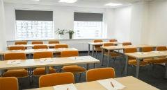 Sala konferencyjna na 30 osób, Warszawa, w obiekcie ADN Centrum Konferencyjne