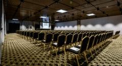 Sala konferencyjna na 190 osób, Janów Podlaski, w obiekcie HOTEL ZAMEK JANÓW PODLASKI****