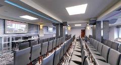 Sala konferencyjna na 250 osób, Wrocław, w obiekcie Hotel Śląsk
