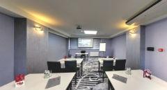 Sala konferencyjna na 70 osób, Wrocław, w obiekcie Hotel Śląsk