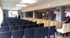 Sala konferencyjna na 150 osób, Wrocław, w obiekcie Hotel Śląsk