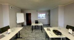 Sala konferencyjna na 30 osób, Wrocław, w obiekcie Hotel Śląsk