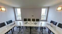 Sala konferencyjna na 25 osób, Wrocław, w obiekcie Hotel Śląsk