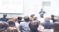 """Sala konferencyjna na 39 osób, Ślesin, w obiekcie Ośrodek Szkoleniowo-Wypoczynkowy """"Gwarek"""""""