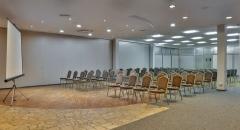 Sala konferencyjna na 350 osób, Kraków, w obiekcie InterHouse Hotel