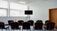 Sala konferencyjna na 35 osób, Kraków, w obiekcie InterHouse Hotel