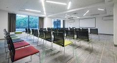 Sala konferencyjna na 30 osób, Poznań, w obiekcie Novotel Poznań Centrum