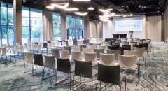 Sala konferencyjna na 900 osób, Poznań, w obiekcie Novotel Poznań Centrum