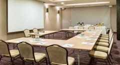 Sala konferencyjna na 30 osób, Siewierz, w obiekcie Hotel Natura Residence**** Business & SPA