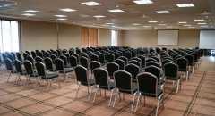 Sala konferencyjna na 180 osób, Mikołajki, w obiekcie Hotel Mikołajki Resort & SPA***