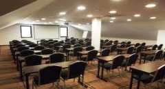 Sala konferencyjna na 156 osób, Mikołajki, w obiekcie Hotel Mikołajki Resort & SPA***