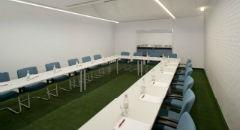 Sala konferencyjna na 36 osób, Warszawa, w obiekcie Hotel Metropol ***