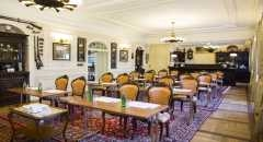 Sala konferencyjna na 50 osób, Tłokinia Kościelna, w obiekcie Pałac Tłokinia Restauracja Hotel